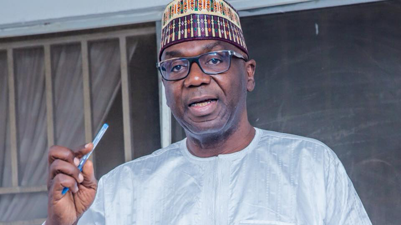Abdulrazaq Flags Off Clean Kwara Campaign, Sets to End Open Defecation