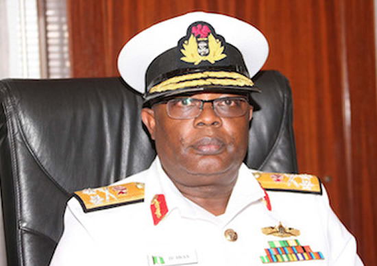 Navy Redeploys 11 Rear Admirals, 14 Commodores
