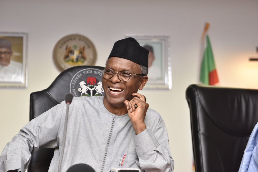 I Don't Understand Why APC Was Defeated In Edo, says El-Rufai