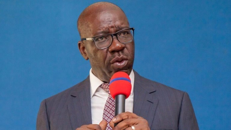 As Governor, Oshiomhole Borrowed Recklessly, says Obaseki