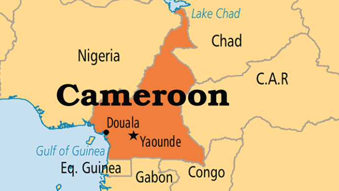 BREAKING: Four Cameroonian Soldiers Jailed 10 Years for Murder