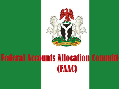 FG, States, LGs Share N682.060billion in August 2020